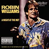 A Night at the Met CD cover
