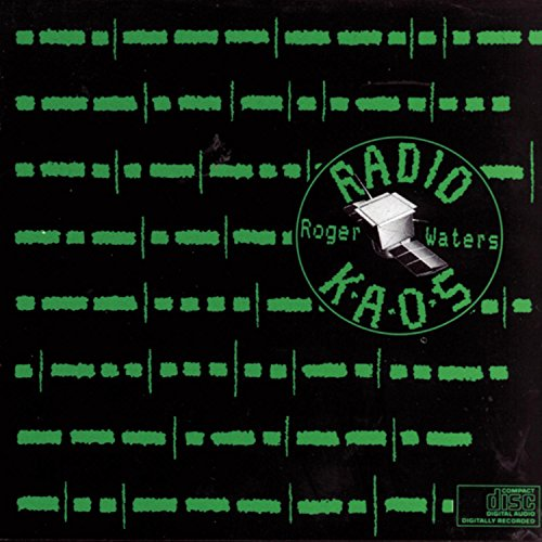 Roger Waters - Radio K.a.o.s. - Zortam Music