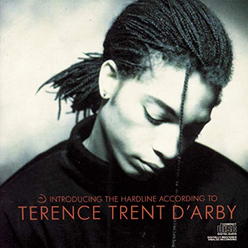 Terence Trent D'Arby - The Hardline According To....