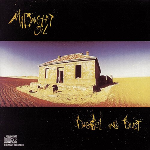 Midnight Oil - Diesel and Dust - Zortam Music