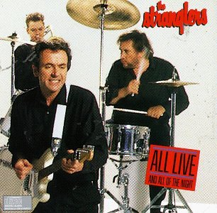 The Stranglers - More Greatest Hits Of The 80