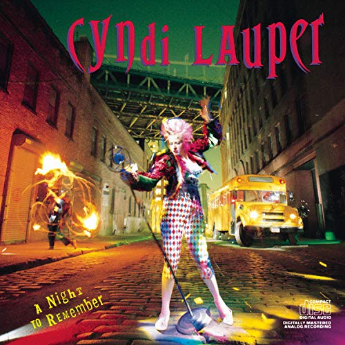 Cyndi Lauper - 100 Hits League Remixes 80s - Zortam Music