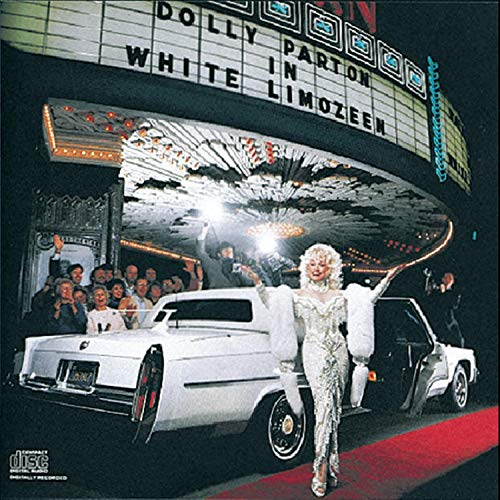 DOLLY PARTON - Wait