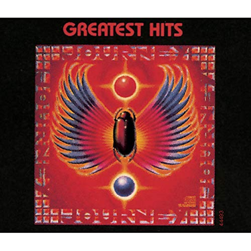 Journey - Journey - Greatest Hits - Lyrics2You