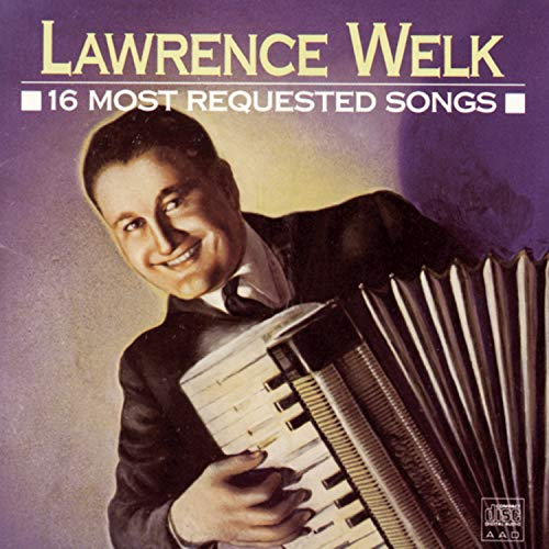 Lawrence Welk at Amazon