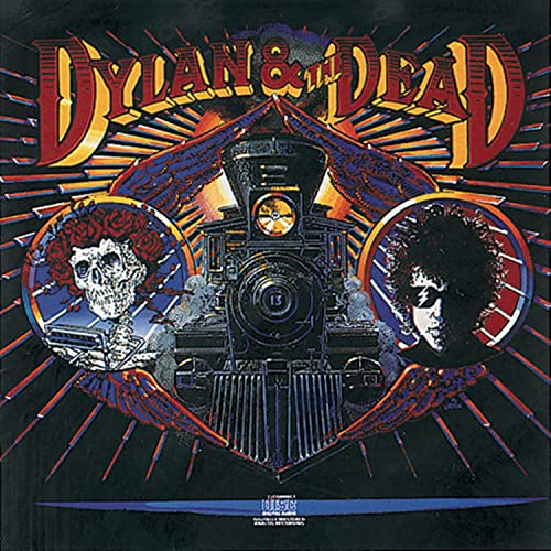 Bob Dylan & The Grateful Dead - Dylan And The Dead