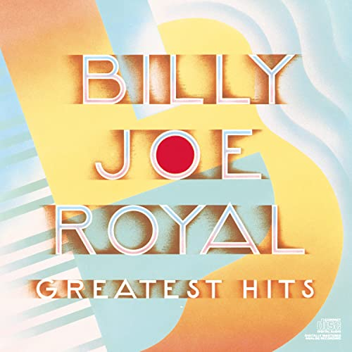 Billy Joe Royal - Greatest Hits [Columbia]