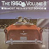 Various Artists - 16 Most Requested Songs: The 1950s, Vol. 2