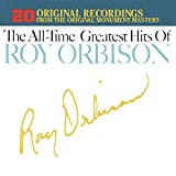 album art to The All-Time Greatest Hits of Roy Orbison