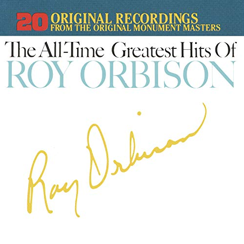 Roy Orbison - The All-time Greatest Hits Of Roy Orbison - Zortam Music