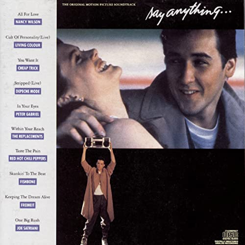 Various Artists - Say Anything - Zortam Music