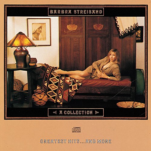 Barbra Streisand - A COLLECTION - Zortam Music