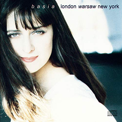 Basia - London Warsaw New York - Zortam Music