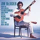 John McLaughlin: The Mediterranean Concerto