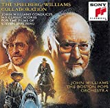 The Spielberg/Williams Collaboration