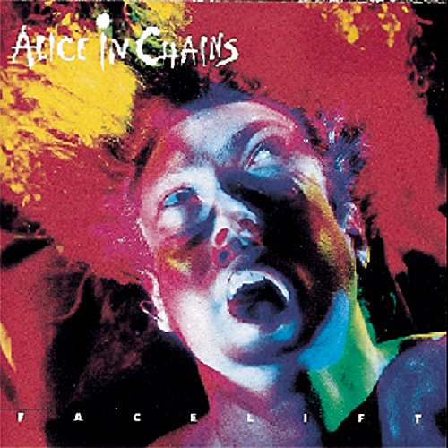 Alice In Chains - Facelift - Zortam Music