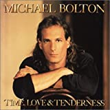 album art to Time, Love & Tenderness