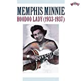 Memphis Minnie - My Butcher Man Lyrics
