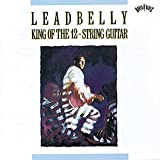 Copertina di album per King of the 12-String Guitar