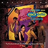 Pochette de l'album pour Music From Mo' Better Blues