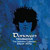 Skivomslag för Troubadour: The Definitive Collection 1964-1976 (disc 1)