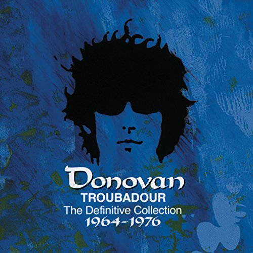CD-Cover: Donovan - The Very Best Of Donovan