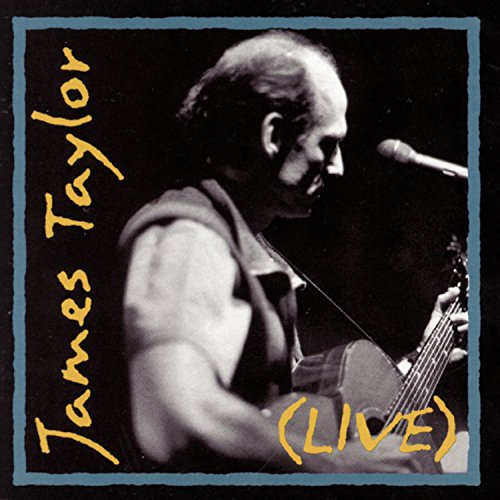 James Taylor - Live - Zortam Music