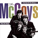 Pochette de l'album pour Hang on Sloopy: The Best of The McCoys