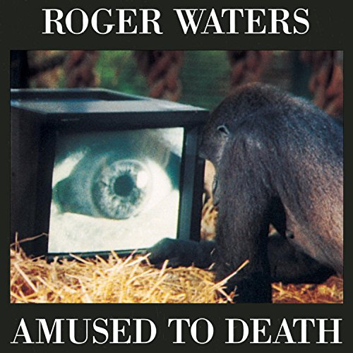 Roger Waters - Amused To Death - Zortam Music