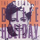 album art to The Essence of Billie Holiday