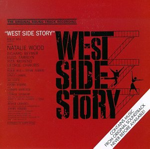 West Side Story (1961 Film Soundtrack)