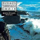 Cover de Rock of Ages: 30 Favorite Hymns