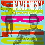 Album cover for Babalu Music!