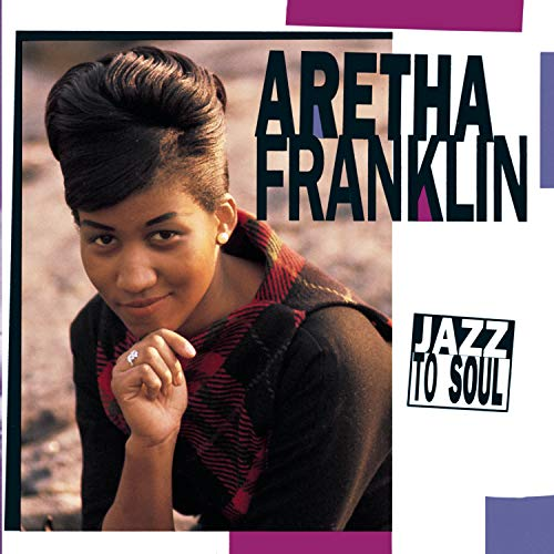 Aretha Franklin - Soul Volume 1 - Zortam Music