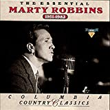 Cover de The Essential Marty Robbins: 1951-1982