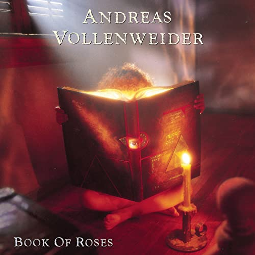 Andreas Vollenweider - Book of Roses - Zortam Music