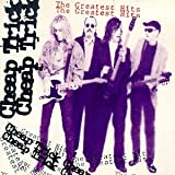 Skivomslag för Cheap Trick - The Greatest Hits