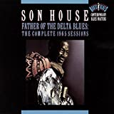 Cover de Father of the Delta Blues: The Complete 1965 Sessions (disc 2)