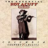 >Roy Acuff - It Won't Be Long (Till I'll Be Leaving)