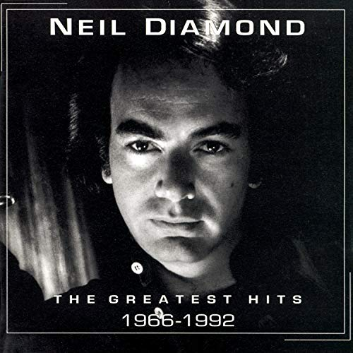 Neil Diamond - Neil Diamond - The Greatest Hits (1966-1992) - Zortam Music