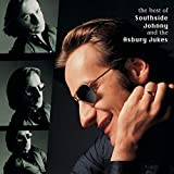 The Best of Southside Johnny & the Asbury Jukes 封面