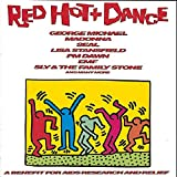 Red Hot & Dance - George Michael - Too Funky