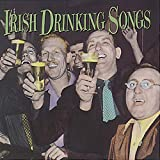Irish Drinking Songs [CBS]