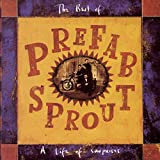 Capa do álbum The Best of Prefab Sprout: A Life of Surprises: