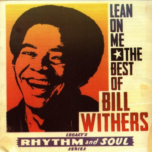 lean on me bill withers  song