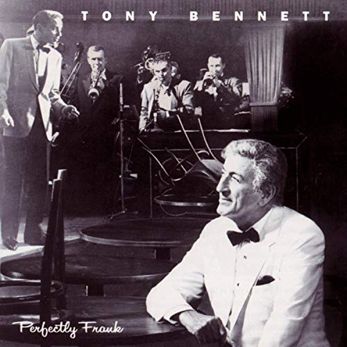 TONY BENNETT - One For My Baby (And One More For The Road) Lyrics - Zortam Music