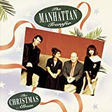 >Manhattan Transfer - HAPPY HOLIDAY/THE HOLIDAY SEASON (MEDLEY)