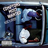 >Compton's Most Wanted - 8 Is Enough