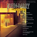 Capa do álbum John Barry Moviola (Film Score Re-recording Compilation)