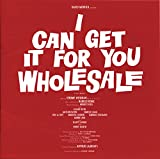 I Can Get It For You Wholesale: Original Broadway Cast Recording
